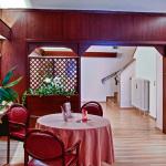Yogahaus - Eingangsbereich / Anmeldung