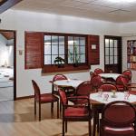 Yogahaus - Lounge