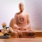 Yogahaus - Buddha